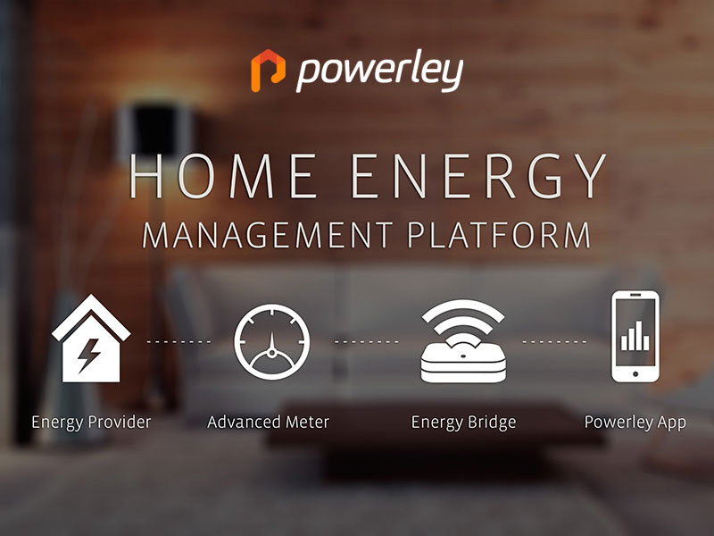powerley-home-energy