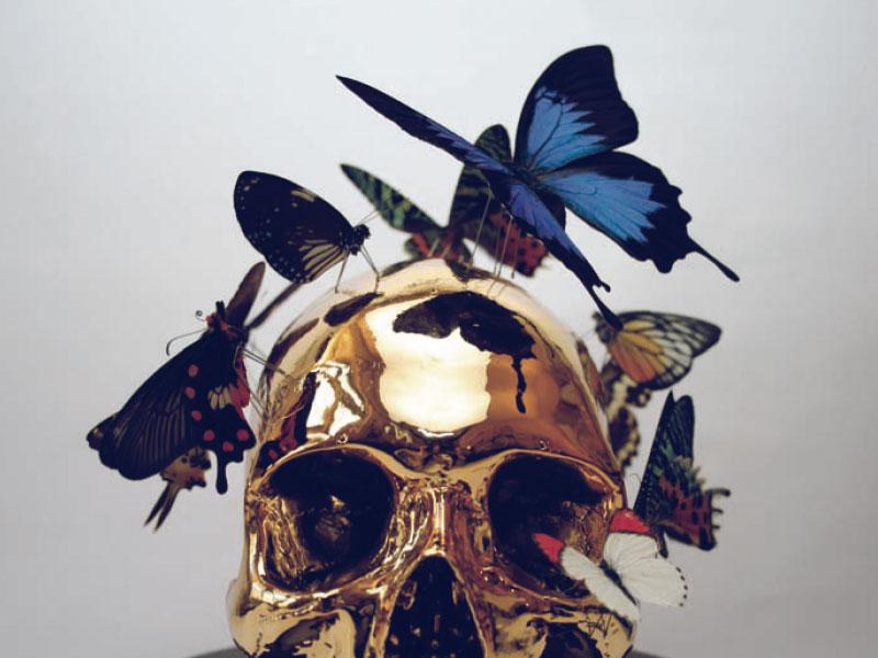 Victor Alaluf's Artwork