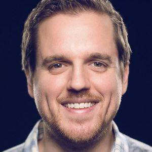 Jon Tanner