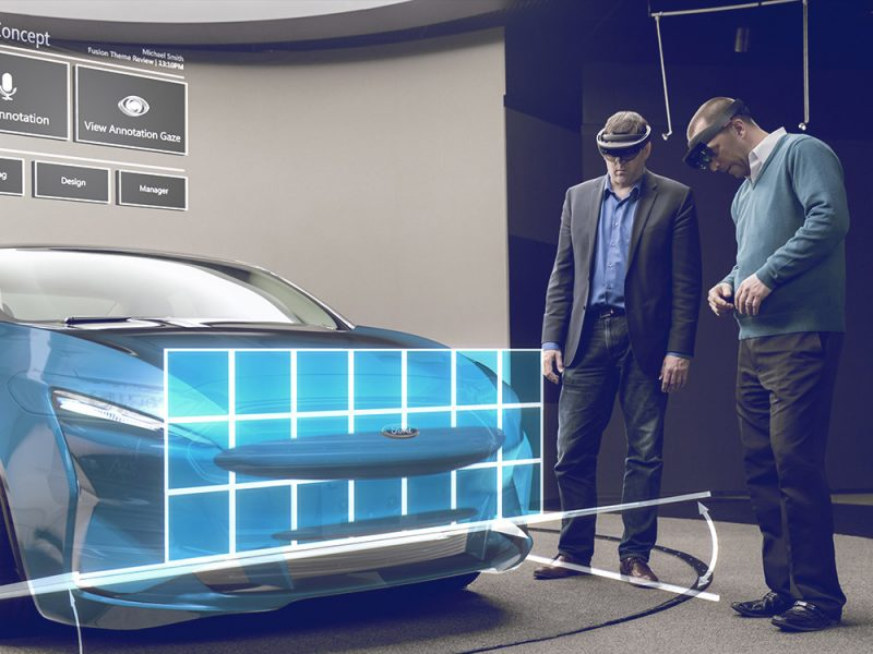 Ford_HoloLens